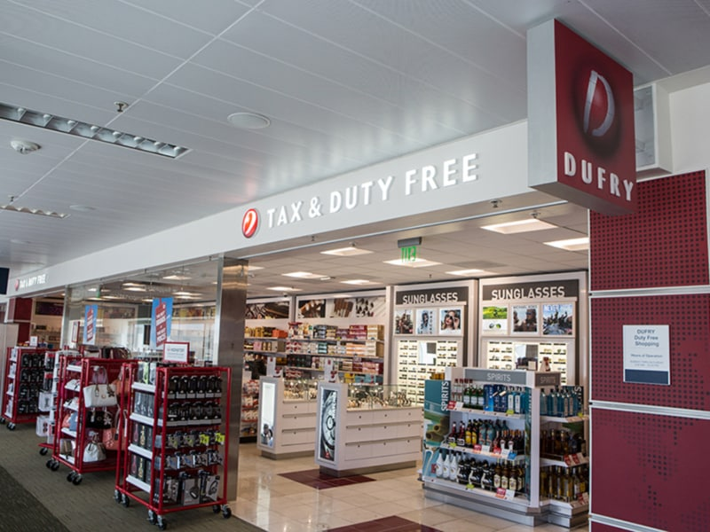 Image of Duty Free/Duty Paid