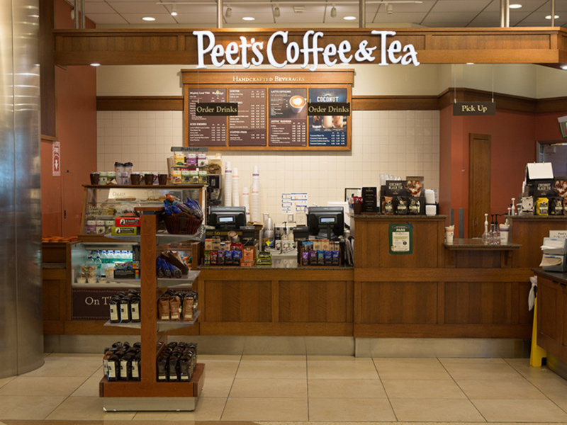 Image of Peet's Coffee & Tea