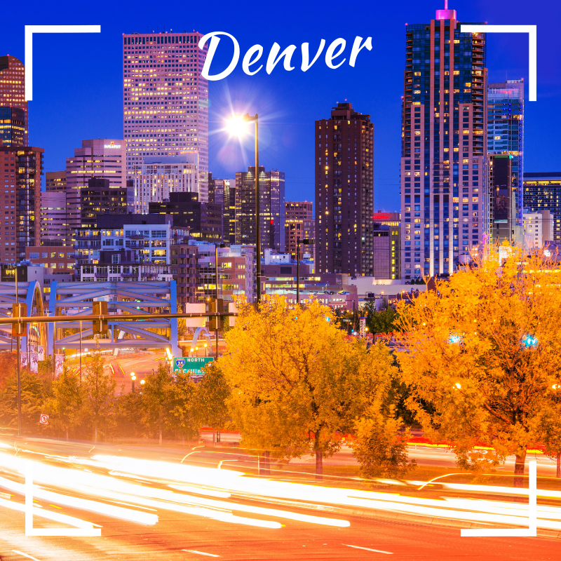 Image of Denver