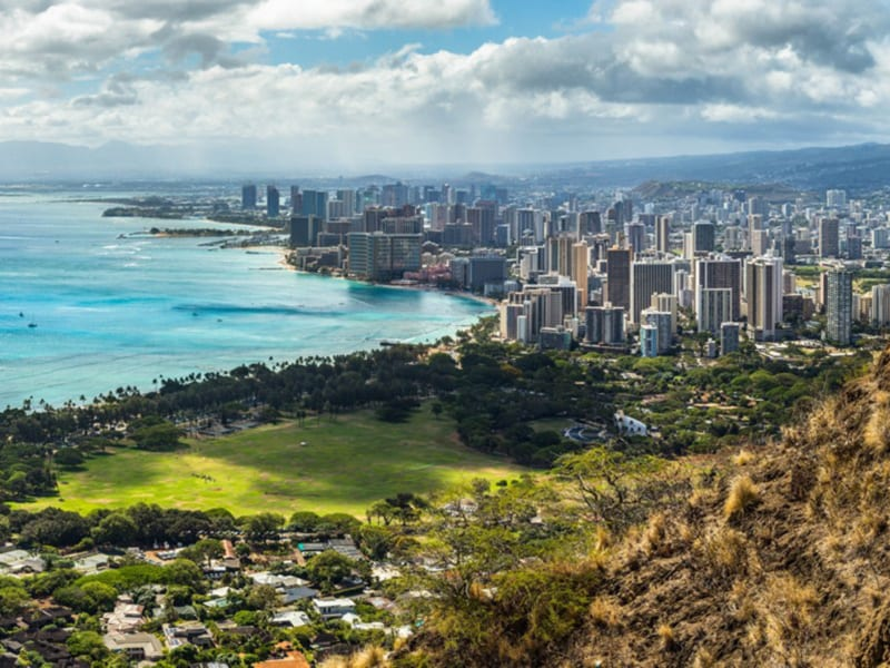 Image of Honolulu