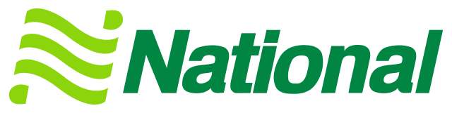 Logo of National