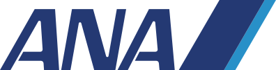 Logo of ANA